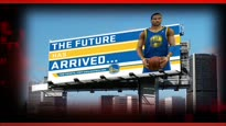 NBA 2K12 - Out Now Trailer (dt.)