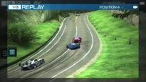 Ridge Racer - November Trailer