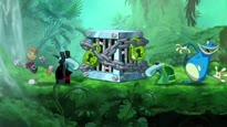 Rayman Origins - 10 Arten ein Spiel zu gewinnen Trailer