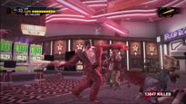 Dead Rising 2: Off the Record - Gamebreaker DLC Trailer