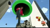Super Mario 3D Land - TV-Commercial