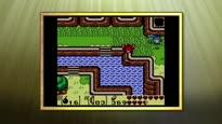 Zelda 25th Anniversary - 25 Years Of Secrets Trailer