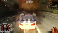 Gas Guzzlers - Gameplay Trailer