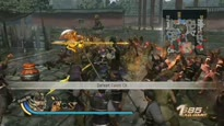 Dynasty Warriors 7 Xtreme Legends - Pang De Trailer
