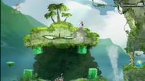 Rayman Origins - Staaart! Die ersten 10 Minuten der PS3-Version