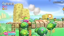 Kirby's Adventure Wii - Video Review
