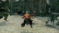 Asura's Wrath - Devastator Amazon Pre-Order Trailer