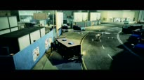 APB Reloaded - Be All You Can't Be Live Action Trailer