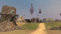 EverQuest II: Destiny of Velious - Freeport Trailer