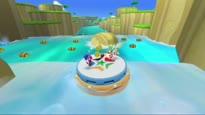 Mario & Sonic bei den Olympischen Spielen: London 2012 - Traumdisziplinen Trailer