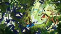 Rayman Origins - Video Review