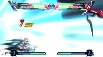 Ultimate Marvel vs. Capcom 3 - Gamer's Day 2011 Rocket Raccoon Character Trailer