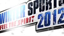 Winter Sports 2012: Feel the Spirit - German Trailer