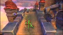 Skylanders: Spyro's Adventure - Dino-Rang Trailer