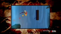 Shinobi 3DS - The Art Of Action-Platforming Trailer