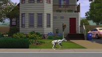 Die Sims 3: Einfach tierisch - Have A Pet, Be A Pet Trailer