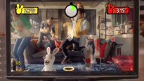 Rabbids Alive & Kicking - Launch Trailer