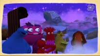 Sesamstraße: Es war einmal ein Monster - Entwicklertagebuch #3: Co-Play