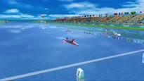 Mario & Sonic bei den Olympischen Spielen: London 2012 - Launch Trailer