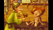 Pinocchio's Puzzle - WiiWare Debut Trailer