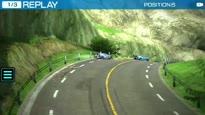 Ridge Racer - Ingame Trailer