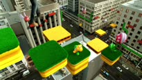 Super Mario 3D Land - Warp Pipe TV-Commercial