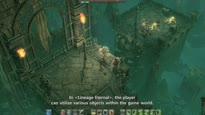 Lineage Eternal: Twilight Resistance - G-Star 2011 Debut Trailer