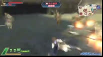 Dynasty Warriors Next - Wei Character Action Trailer