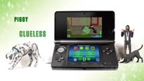 Die Sims 3: Einfach tierisch - 3DS Trailer