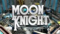 Marvel Pinball - Moon Knight Table Trailer