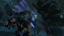Ultimate Marvel vs. Capcom 3 - Extended CGI Trailer