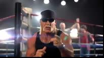 Hulk Hogan's Main Event - TV-Commercial #1
