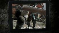 Infinity Blade 2 - Gameplay Trailer