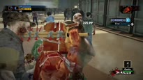 Dead Rising 2: Off the Record - Cosplay Warrior Costume & Skills Pack Trailer