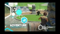 PlayStation Home - Redesigned Trailer