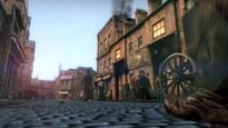 Die neuen Abenteuer des Sherlock Holmes: Das Testament des Sherlock Holmes - Teaser Trailer #2