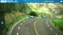Ridge Racer (PSV) - Gameplay Trailer
