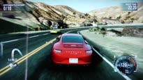 Need for Speed: The Run - Labrinth Trailer