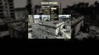 Serious Sam 3: BFE - Color Scheme Options Trailer