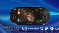 Super Stardust Delta - Gameplay Trailer