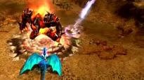 War of the Immortals - Duelist Class Trailer