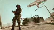 Hedone - Gameplay Trailer