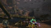 Oddworld: Strangers Vergeltung HD - Launch Trailer