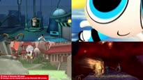 Cartoon Network: Jetzt Geht's Rund! - European Launch Trailer