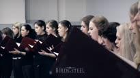 Birds of Steel - Music Recording Trailer