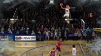 NBA JAM: On Fire Edition - Holiday Sizzle Trailer