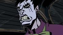 Gotham City Impostors - Animated Trailer #2