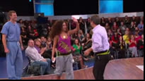 Zumba Fitness 2 - On The Doctors With Gina Grant Trailer