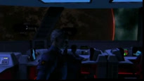 Wing Commander Saga - The Darkest Dawn Teaser Trailer