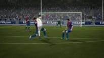 FIFA Soccer - PS Vita Features Trailer